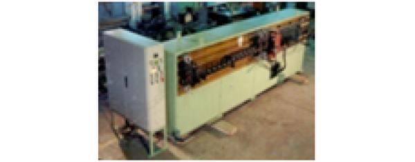 STRAIGHTENING MODEL EC 10TC
